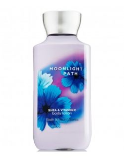 BODY LOTION - BATH AND BODY WORKS - 236 ML - MOONLIGHT PATH