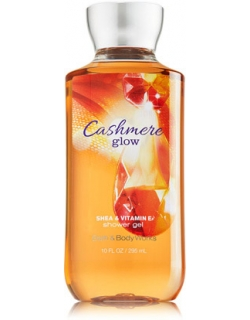 Sữa Tắm Gel - Bath&Bodyworks -  Cashmere Glow 295ml