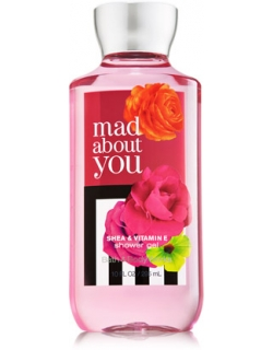 Sữa Tắm Gel - Bath&Bodyworks -  Mad About You 295ml